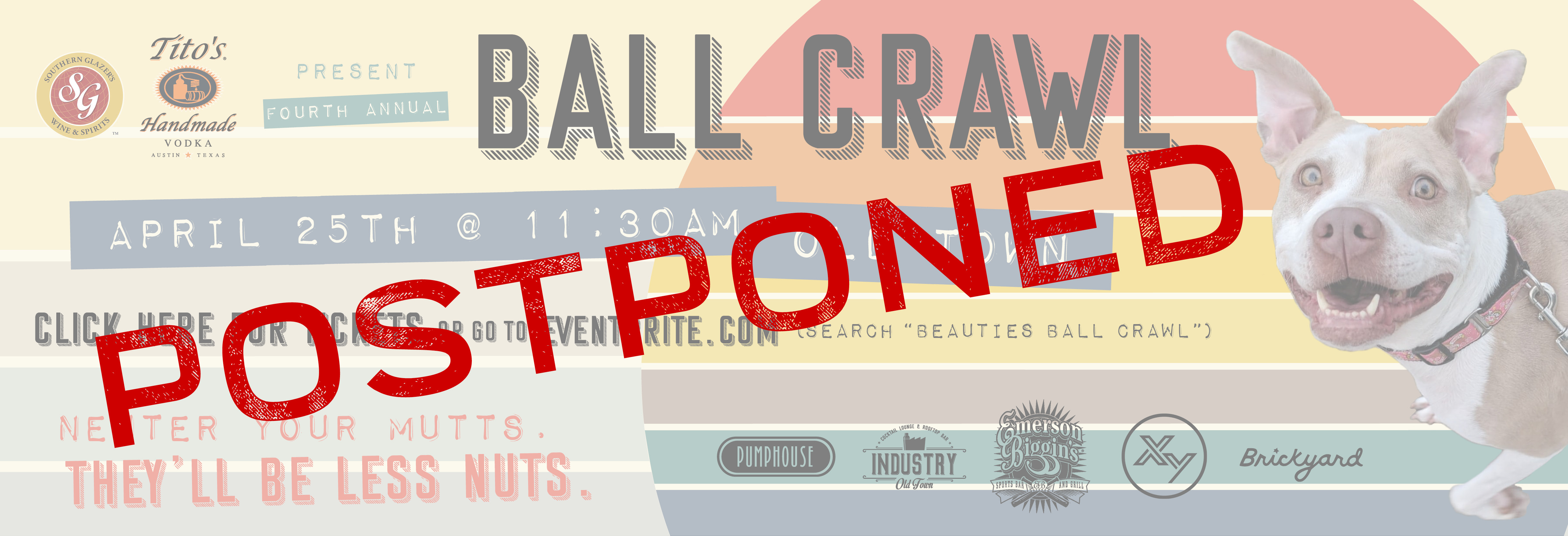 Ball Crawl
