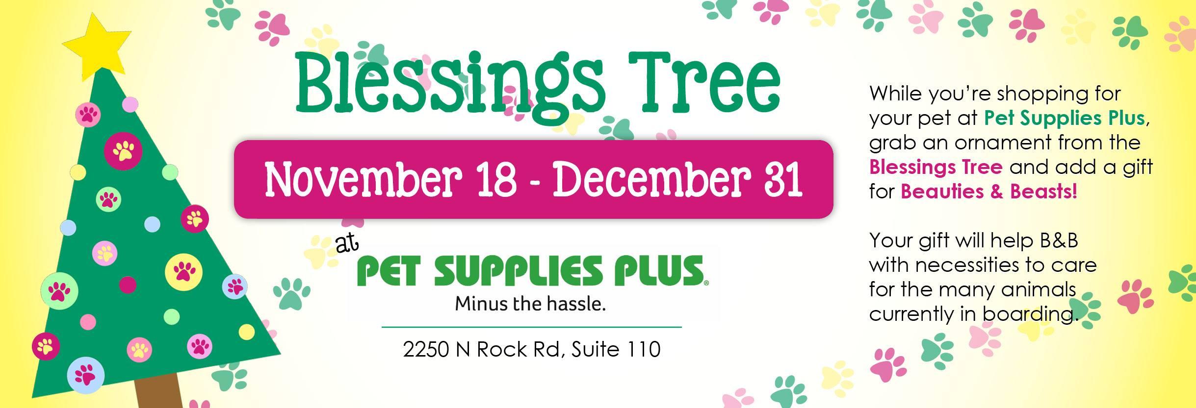 Blessings Tree
